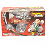 Stunt Twister with Light up Wheels