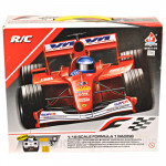 Formula 1 Racing Car