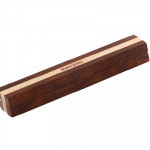 Corporate Wooden Two-Tone Pen Box & Card