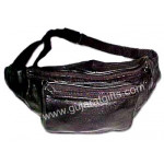 Personal Leather Pouch - 4