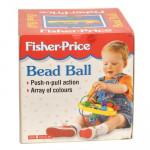 Fisher-Price Bead Ball