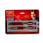 Parker Vector Pen 1