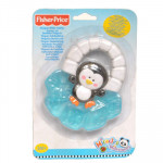 Fisher-Price Penguin Teether