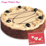 Chocolate Truffle - Chocolate Truffle 2 Kg and Card