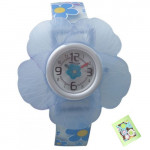 Titan Zoop Analog Blue Dial Kids Watch