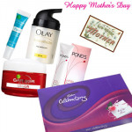 Mother's Care - Celebrations, Complete Protection and Card
