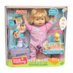 Fisher-Price Little Mommy