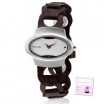 Fastrack Analog Oval Watch
