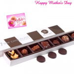7 Day Chocolate Pack and Card
