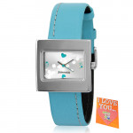 Sonata Analog Blue Watch