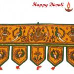 Alluring Toran - Handcrafted Toran