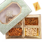 Assorted Dryfruits 1 kg