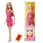 Barbie Basic Doll