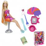 Barbie Color Stylin Hair