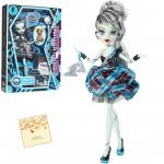 Barbie Frankie Stein