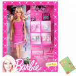 Barbie Glam Shoes