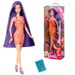 Barbie Hair Tastic Doll