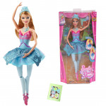 Barbie In The Pink Shoes Giselle