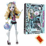 Barbie Lagoona Blue (Monster high)