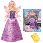 Barbie Mariposa and the Fairy Pricess
