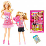 Barbie Sisters Fun Prizes
