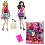 Barbie Stylin Friends