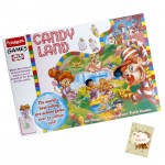 Funskool Candy Land Game
