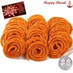 Chakari - Chakari 250 gms with Laxmi-Ganesha Coin