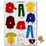 Clothes - Boy