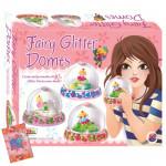 Ekta Fairy Glitter Domes