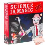 Ekta Science Is Magic