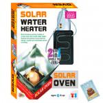 Ekta Solar Water Heater / Solar Oven