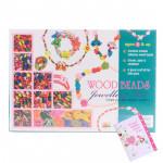 Ekta Wood Beads Jewellery Kit (Senior)