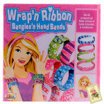 Ekta Wrap 'N' Ribbon (Bangles & Headbands)