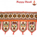 Elegant Decor - Handcrafted Toran