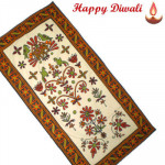 Enchanting Decor - Handcrafted Wall Hanging