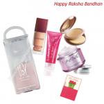 Fantastic Combo - UDV Perfume + Lakme Total Care
