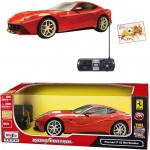Maisto Ferrari F12 Berlinetta