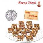 Fig Sugarfree with Laxmi-Ganesha Coin