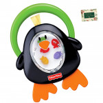 Fisher-Price Clacker Penguin Toy