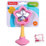 Fisher-Price Fairy Wand Rattle