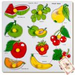 Fruit - Large