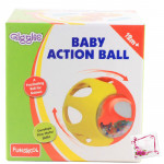 Funskool Baby Action Ball