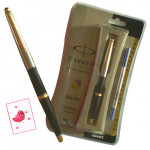 Parker Galaxy Standard Roller Ball with Gold Plated Clip