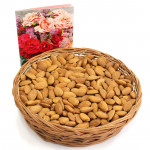 Almond Basket