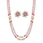 Monalisa Necklace Set
