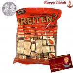 Kreitens - Kreitens with Laxmi-Ganesha Coin