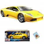 Maisto Lamborghini Gallardo LP 640