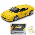 Maisto Lamborghini Gallardo LP 540-4