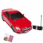 Maisto Mercedes-Benz Sl63 AMG